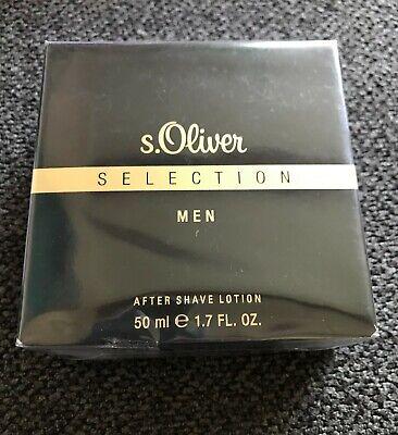 s.Oliver Selection Men After Shave Lotion 50 ml