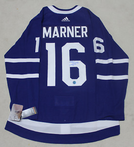 sale retailer cb10f b4c96 Marner Signed Jersey | Kijiji in Ontario. - Buy, Sell & Save ...