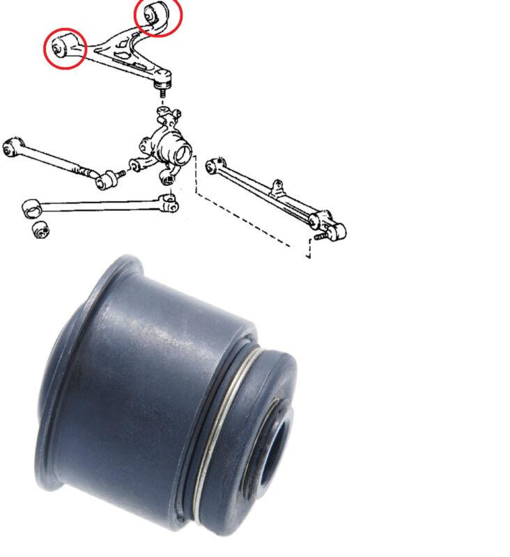 REAR UPPER ARM BUSH FOR LEXUS GS300 GS430 SC TOYOTA ARISTO CROWN SUPRA SOARER