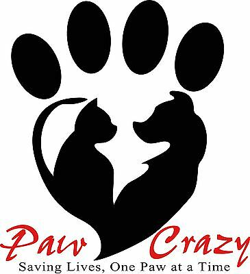 Paw Crazy Rescue