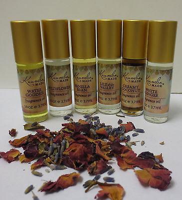 Best Selling Kuumba Made Perfume Oil Egyptian Musk