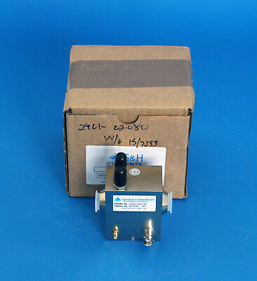 New Gooch Housego Q-switch I-qs041-5s4g-s5 40.68mhz 1064nm Aoqs