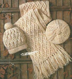 Ladies Aran Knitting Patterns Uk 73