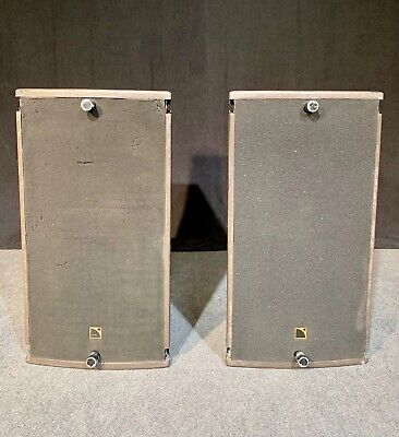 L'ACOUSTICS ARCS Loudspeakers - 1xPAIR, with Covers and Casterboards - FREE SHIP