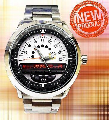 2011 Mini Cooper s Countryman ALL4 Speedometer Watches