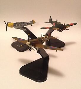 12 x Heavy Metal Diecast War Planes and Helicopter airplane lot Prospect Launceston Area Preview