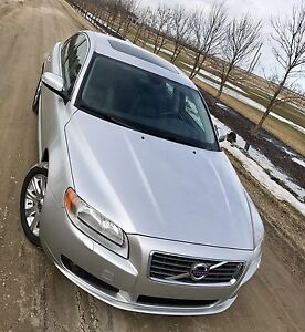 2010 Volvo S80 3.2 LOW KM