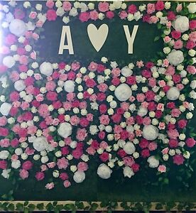 Flower wall for hire negotiable $200 West Pennant Hills The Hills District Preview