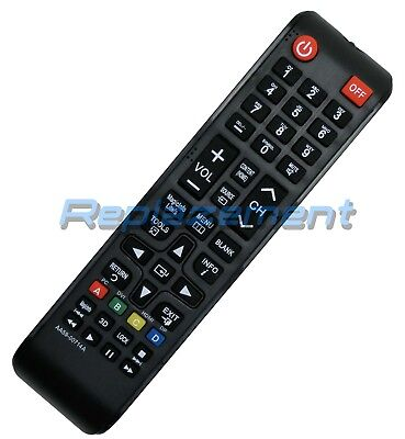 RPZ NEW REMOTE AA59-00714A For SAMSUNG TV AA59-00600A AA59-00580A BN59-00857A