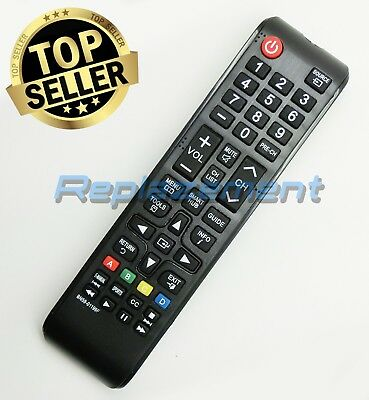 New BN59-01199F Replace Remote Control for Samsung LCD LED HDTV Smart TV