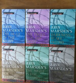 John Marsden's The Tomorrow Series