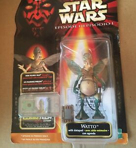 Star Wars Episode I Action Figure 7