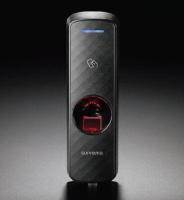 Suprema BioEntry R2 BER2-OD Compact Fingerprint Reader RFID card Access Control