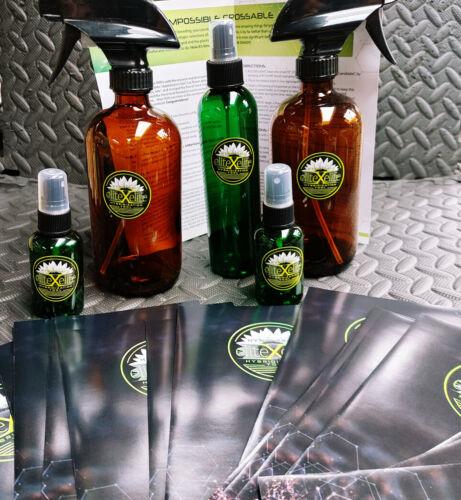 eliteXelite Hybridization Tool, the ORIGINAL feminizing spray elite x elite