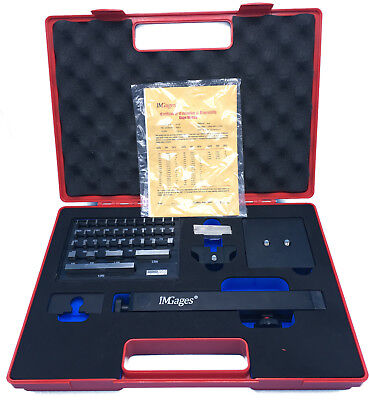 Igaging Imgages Cylinder Bore Gauge Setting Master Kit