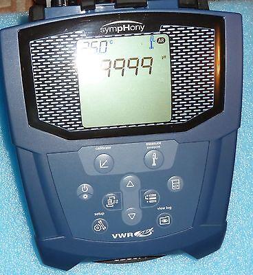 Vwr Sb80pi Symphony Phise Meter  11388-362