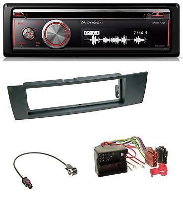 Pioneer CD Bluetooth MP3 USB AUX Autoradio für BMW 1er E87 3er E90-3 X1 E84 Z4 E segunda mano  Embacar hacia Spain
