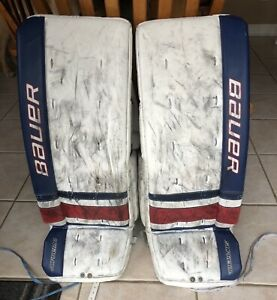 Goalie Pads 30 | Kijiji in Ontario  - Buy, Sell & Save with