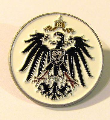 PIN Preussen  - sehr schöner Kaiser Adler !  Neu ! P-355