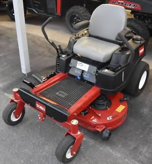 TORO MX4250 TIMECUTTER - DEMO UNIT.SAVE $1516.00 Aldinga Beach Morphett Vale Area Preview