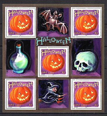 B F N° Y&T  40   ****   Halloween