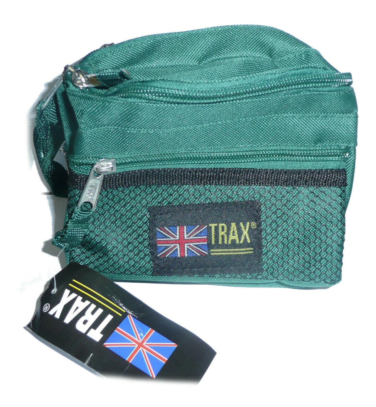 Trex Bumbag in Green
