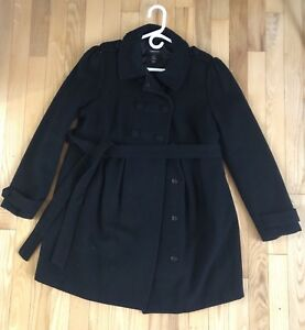 Maternity Coat good for winter/spring