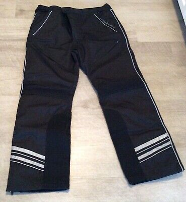 Harley Davidson Women's Motorcycle Riding Pants/Large