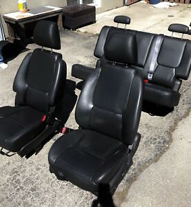 heated leather seats from a 2007 pontiac torrent