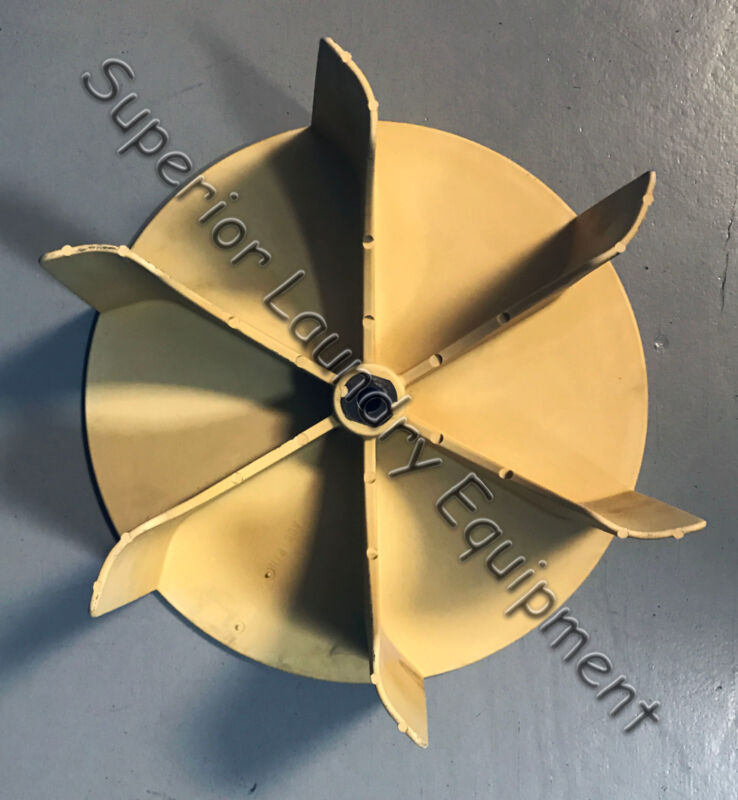 American Dryer Motor Fan Blower, P/N: 100604