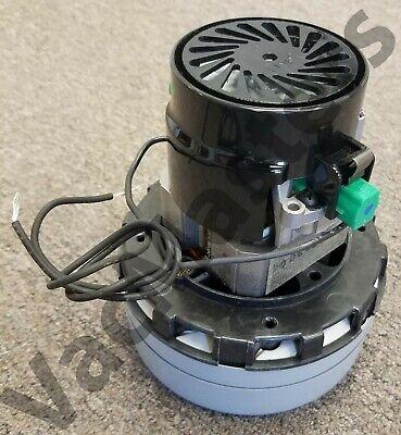 Peripheral AMETEK LAMB 116325-00 Vacuum Motor//Blower 1 Speed 1 Stage Acustek