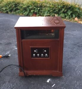 1500 W Electric Infrared Heater