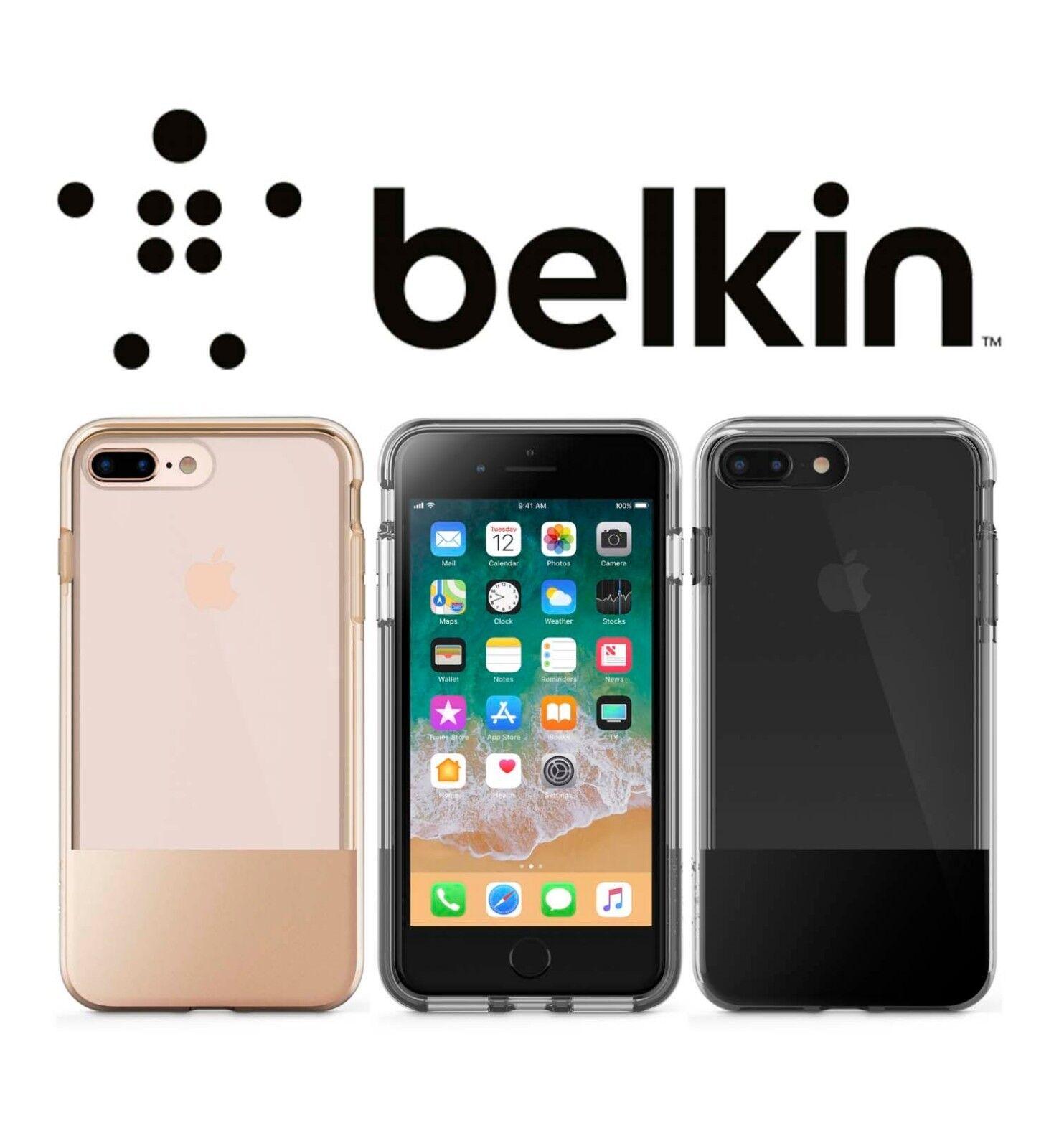 cover belkin iphone 7