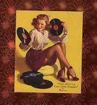 Pin-up Records