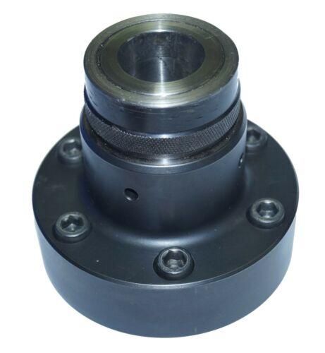 5C Collet Nose Chuck with A2-5? Mount, CNC, Lathe Tooling