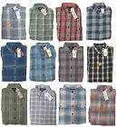 Flannel RRL Plaids & Checks Casual Shirts for Men
