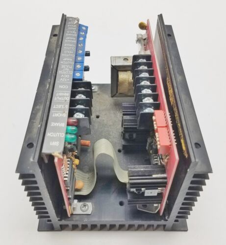 Warner MCSD 701-9510 Clutch Brake Controller  #7932