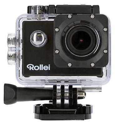 Action-Camcorder Rollei Actioncam 510 schwarz