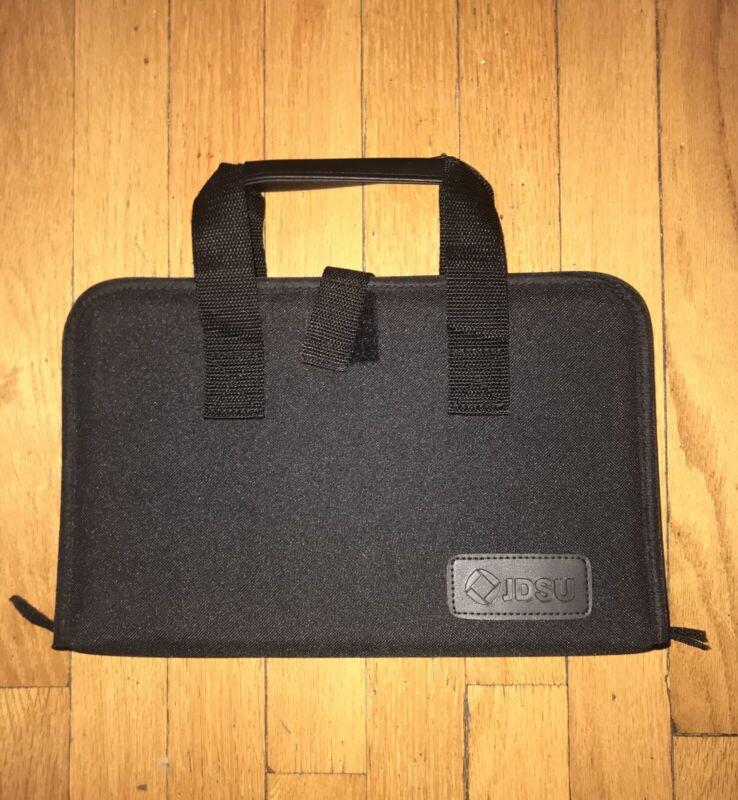 Test-Um JDSU LanScaper Carry Case New