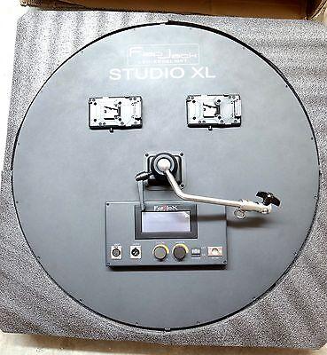 Светильник New Fotodiox C-1500RSV FlapJack LED