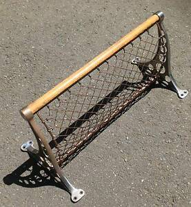 Railway Luggage Rack Antiques Art Collectables Gumtree Australia Free Local Clifieds