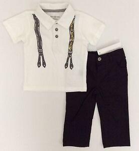 Designer Baby Boy Clothes | eBay