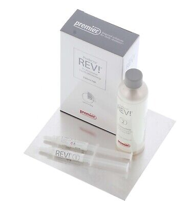 Perfecta Rev Patient Pack. 14 Hydrogen Peroxide Mint Flavored Tooth Kit