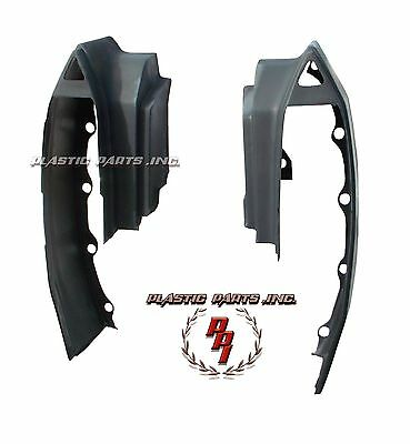1980-1992 CADILLAC FLEETWOOD BROUGHAM/ COUPE DEVILLE RWD REAR 1/4 PANEL FILLERS