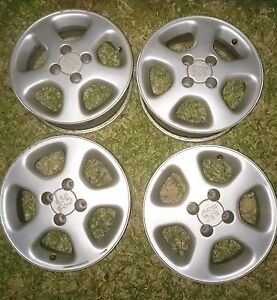 Mag wheels, 15 inch Peugeot partner, citreon berlingo Narellan Vale Camden Area Preview