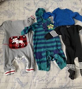 ***Excellent Condition, Baby Boy winter clothes 3-6 mths***