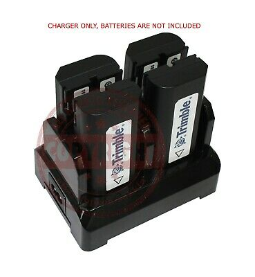 Battery Charger For Trimble 57005800r6r7r8sps780sps880epochtsc1ei-d-li1