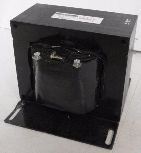 Siemens MT1500G Industrial Control Transformer 1.5KVA 50/60Hz