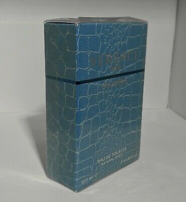 Versace EAU FRAICHE for Men Eau de Toilette EDT 100ml NEW / SEALED