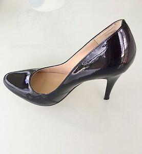 Black Pumps / Stiletto Shoes Auchenflower Brisbane North West Preview